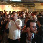 Building Startup Communities