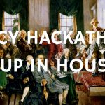policy hackathons pop up in houston