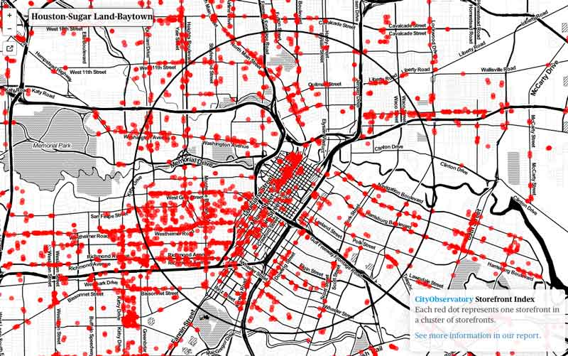 houston maps and data october 2016
